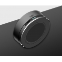 Асс. Подставка для Apple Watch 1/2 TGM Wireless Charging Dock Extra Space Gray