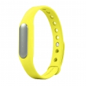Ремешок для Xiaomi Mi Band Yellow