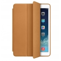 Acc. Чехол-книжка для iPad Pro 9.7 Apple Smart Case (Copy) (Кожа) (Коричневый)
