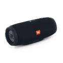 Акустика JBL Charge 3 Bluetooth (Black) (CHARGE3BLKAM)
