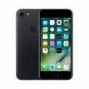 Смартфон Apple iPhone 7 128Gb Black (UA UCRF) (MN922)