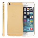 Корпус для iPhone 5S Apple Original Gold Chrome Mod Iphone 6 (White)