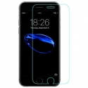 Acc. Защитное стекло для iPhone 7 Plus/8 Plus Clear Unipha Tempered Screen protection