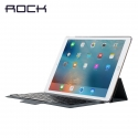Клавиатура Rock iPad Pro 12.9 Bluetooth Keyboard Leather Case