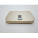 Асс. Док-станция iPhone TGM Lightning Dock Gold (602-00077-A)