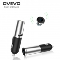 Acc. Bluetooth гарнитура + АЗУ Ovevo Sport and Music (Q8)