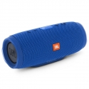 Акустика JBL Charge 3 Bluetooth (Blue) (JBLCHARGE3BLUE)