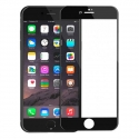 Acc. Защитное стекло для iPhone 6 Plus/6S Plus Auzer Tempered 3D Black
