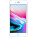Смартфон Apple iPhone 8 Plus 64Gb Silver (MQ8M2)