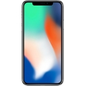 Смартфон Apple iPhone X 64GB Silver (Used) (MQAD2)