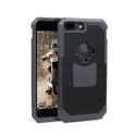 Acc. Чехол-крепление для iPhone 7 Plus RokForm Rugged Case Black/Gunmetal (Поликарбонат/Силикон) (Че