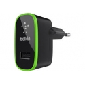 Асс. Сетевое ЗУ Belkin Home Charger 1 USB port Black