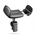 Acc. Автодержатель Baseus Stable Series Car Mount Black