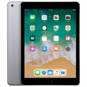 Планшет Apple iPad 128Gb WiFi Space Gray 2018 (MR7J2)