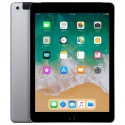 Планшет Apple iPad 128Gb LTE/4G Space Gray 2018 (MR7C2)