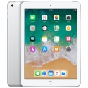 Планшет Apple iPad 2018 128Gb LTE/4G Silver (MR7D2)
