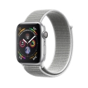 Часы Apple Watch Series 4 44mm Aluminum Seashell Sport Loop (MU6C2)