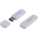 Флешка Transcend USB 3.0 16GB JetFlash 370 White (TS16GJF370)