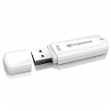 Флешка Transcend USB 3.0 32GB JetFlash 370 White (TS32GJF370)
