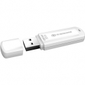 Флешка Transcend USB 3.0 32GB JetFlash 730 White (TS32GJF730)