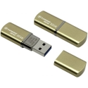 Флешка Transcend USB 3.0 32GB JetFlash 820G Gold (TS32GJF820G)