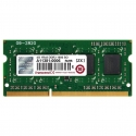 Оперативная память Transcend 4GB SO-DIMM DDR3 1600 MHz (JM1600KSH-4G)