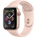 Часы Apple Watch Series 4 40mm Aluminum Pink Sand Sport Band (MTUJ2)