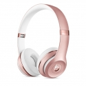 Acc. Наушники Beats Solo 3 Wireless Rose Gold (MNET2)