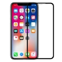 Acc. Защитное стекло для iPhone XR/11 MrYes 3D Curved Entire View Tempered Glass (0,26) Black