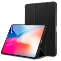 Acc. Чехол-книжка для iPad Pro 11 ESR Smart Cover (Кожа) (Черный)