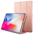 Acc. Чехол-книжка для iPad Pro 11 ESR Smart Cover (Кожа) (Розовый)