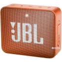 Акустика JBL GO2 Bluetooth (Orange) (JBLGo2ORG)