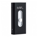 Флешка MGL 3 in 1 Multi-Functions Lightning /USB/Micro USB 128 Gb Black
