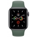 Часы Apple Watch Series 5 44mm Aluminum Case with Sport Band Pine Green