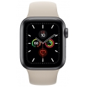 Часы Apple Watch Series 5 44mm Aluminum Case with Sport Band Stone