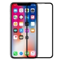 Acc. Защитное стекло для iPhone X/Xs/11 Pro MrYes 3D Curved Glass/ Full Coverage Screen Black