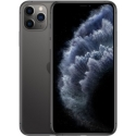 Смартфон Apple iPhone 11 Pro Max 256Gb Space Gray Dual SIM (MWF12)