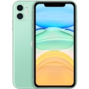 Смартфон Apple iPhone 11 64GB Green Dual SIM (MWN62)