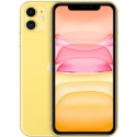 Смартфон Apple iPhone 11 64Gb Yellow Dual SIM (MWN32)