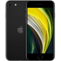 Смартфон Apple iPhone SE 2020 64Gb Black (MX9R2)