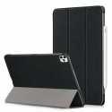 Acc. Чехол для iPad Pro 11 (2020) TGM Slim Folding Case (Экокожа) (Черный)