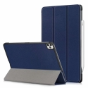 Acc. Чехол для iPad Pro 11 (2020) TGM Slim Folding Case (Экокожа) (Тёмно-синий)