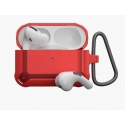 Acc. Чехол для AirPods Pro AmazingThing Anti-Bacterial Outre Drop-Proof (Полиуретан/Поликарбонат) (К