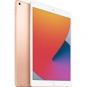 Планшет Apple iPad (2020) 32Gb WiFi Gold (MYLC2)
