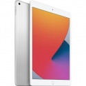 Планшет Apple iPad (2020) 128Gb WiFi Silver (MYLE2)