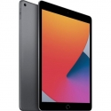 Планшет Apple iPad (2020) 128Gb WiFi Space Gray (MYLD2)