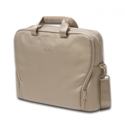 Сумка для MacBook Pro 17'' Puro Spazio (Текстиль) (Бежевый) (SPAZIO16ECRU)
