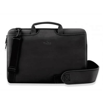 Сумка для MacBook Pro 17'' Puro Scudo (Текстиль) (Черный) (SCUDO17BLK)