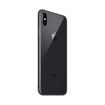 4a02efbc7 Смартфон Apple iPhone XS Max 64GB Space Gray Dual SIM (MT712 ...